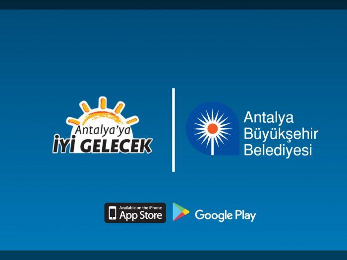 Antalya Büyükşehir Belediyesi App