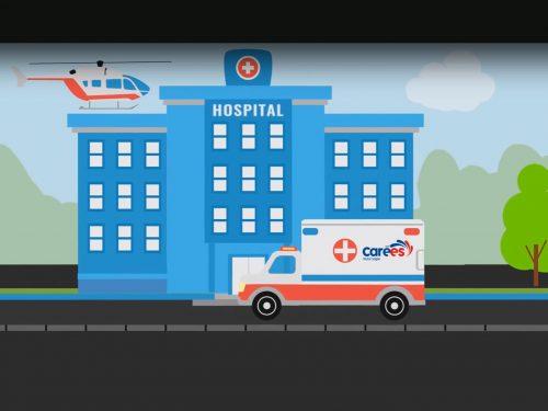 Carees Ambulans
